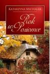 Rok w Poziomce - Katarzyna Michalak