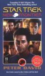 New Frontier (Star Trek New Frontier) - Peter David
