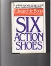 Six Action Shoes - Edward de Bono