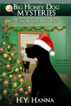 Big Honey Dog Mysteries: Message in a Bauble (Christmas Special Edition) - H.Y. Hanna