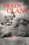 Death at Olana - Glenda Ruby
