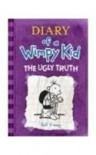 The Ugly Truth  - Jeff Kinney