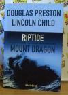 Riptide - Mount Dragon - Douglas Preston, Lincoln Child