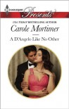 A D'Angelo Like No Other - Carole Mortimer