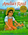 Amelia's Road - Linda Jacobs Altman, Enrique O. Sanchez