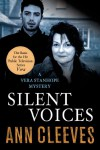 Silent Voices: A Vera Stanhope Mystery - Ann Cleeves