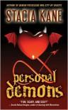 Personal Demons  - Stacia Kane