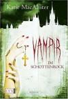 Vampir im Schottenrock  - Katie MacAlister