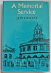 A Memorial Service - J.I.M. Stewart