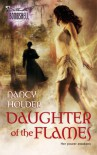 Daughter of the Flames - Nancy Holder