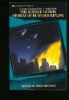 The Science Fiction Stories of Rudyard Kipling - Rudyard Kipling, John Brunner