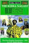 The Queen of Sheba and her only Son Menyelek: The Kebra Nagast - E. A. Wallis Budge (Translator)