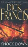 Knockdown - Dick Francis