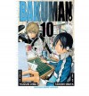 Bakuman, Volume 10: Imagination and Presentation - Tsugumi Ohba, Takeshi Obata