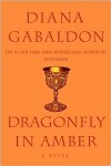 Dragonfly in Amber (Outlander Series #2) -