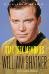 Star Trek Memories - William Shatner, Chris Kreski