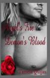 Angel's Fire, Demon's Blood - Tamela Quijas