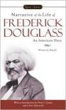 Narrative of the Life of Frederick Douglass - Frederick Douglass, Gregory Stephens, Peter J. Gomes