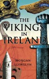 The Vikings in Ireland - Morgan Llywelyn