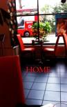 Home. - Matt Brendan