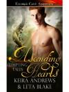 Ascending Hearts  - Keira Andrews, Leta Blake