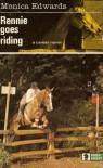 Rennie Goes Riding - Monica Edwards