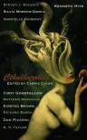 Cthulhurotica - Carrie Cuinn, Cody Goodfellow, Kenneth Hite, Steven J. Scearce