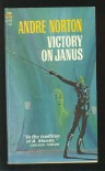 Victory on Janus - Andre Norton