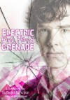 Electric Pink Hand Grenade - BeautifulFiction