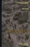 Palestine - Joe Sacco, Edward W. Said