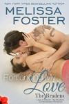 Romancing My Love - Melissa Foster