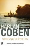 Niemand vertellen - Harlan Coben
