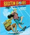 The Ghostwriter Secret: Brixton Brothers, Book 2 - Mac Barnett