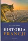 Historia Francji - Jan Baszkiewicz
