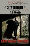 Darkest Knight - T.A. Webb