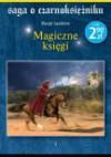 Magiczne księgi - Margit Sandemo