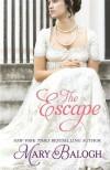 The Escape (Survivors' Club) - Mary Balogh