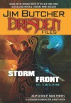 The Dresden Files: Storm Front, Volume 2:  Maelstrom - Jim Butcher, Mark Powers, Ardian Syaf