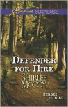 Defender for Hire - Shirlee McCoy
