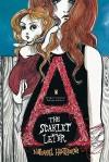The Scarlet Letter - Ruben Toledo, Nathaniel Hawthorne