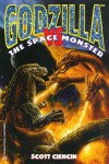 Godzilla Vs. the Space Monster (Classic Godzilla , No 3) - Troy Denning