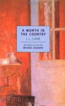 A Month in the Country - Michael Holroyd, J.L. Carr