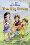 Lindy Blues: The Big Scoop - Dorian Cirrone