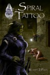 The Spiral Tattoo - Michael J. Parry