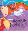 Three Billy Goats Fluff - Rachael Mortimer