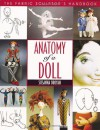 Anatomy of a Doll: Fabric Sculptor's Resource - Susanna Oroyan