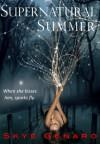 Supernatural Summer - Skye Genaro