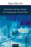 Die Morde In Der Rue Morgue - Edgar Allan Poe