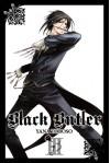 Black Butler: Vol 3 - Yana Toboso
