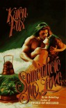 Somewhere, My Love (Futuristic Romance) - Karen Fox